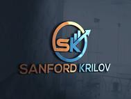 Sanford Krilov Financial       (Sanford is my 1st name & Krilov is my last name) Logo - Entry #99