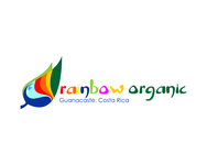 Rainbow Organic in Costa Rica looking for logo  - Entry #259