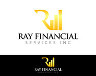 Ray Financial Services Inc Logo - Entry #155