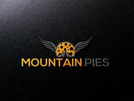 Mountain Pies Logo - Entry #55