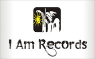 I Am Records Logo - Entry #34