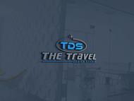 The Travel Design Studio Logo - Entry #74