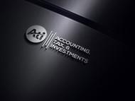 ATI Logo - Entry #235