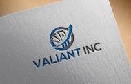 Valiant Inc. Logo - Entry #39