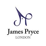 James Pryce London Logo - Entry #64