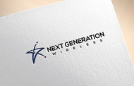 Next Generation Wireless Logo - Entry #199