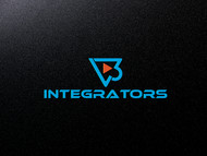 V3 Integrators Logo - Entry #183