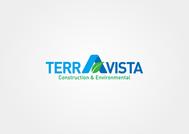 TerraVista Construction & Environmental Logo - Entry #221