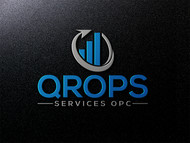 QROPS Services OPC Logo - Entry #204