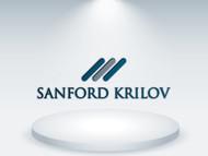 Sanford Krilov Financial       (Sanford is my 1st name & Krilov is my last name) Logo - Entry #129