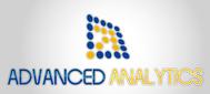 Advanced Analytics Logo - Entry #100