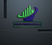 Wealth Preservation,llc Logo - Entry #311