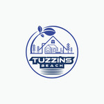Tuzzins Beach Logo - Entry #244