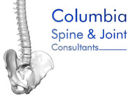 cool medical clinic (spine and joint) Logo - Entry #11