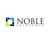 Noble Insurance  Logo - Entry #143