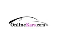 OnlineKars.com Logo - Entry #1