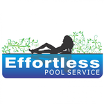 Effortless Pool Service Logo - Entry #13