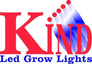 Kind LED Grow Lights Logo - Entry #92
