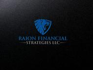 Raion Financial Strategies LLC Logo - Entry #17