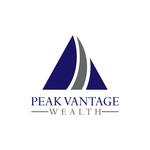 Peak Vantage Wealth Logo - Entry #213