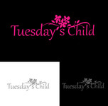 Tuesday's Child Logo - Entry #32
