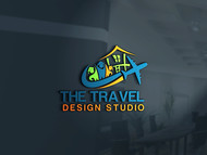 The Travel Design Studio Logo - Entry #52