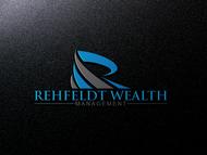 Rehfeldt Wealth Management Logo - Entry #163