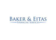 Baker & Eitas Financial Services Logo - Entry #12