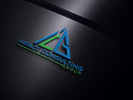 Impact Consulting Group Logo - Entry #290