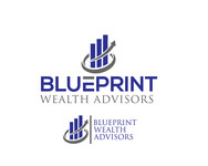 Blueprint Wealth Advisors Logo - Entry #131