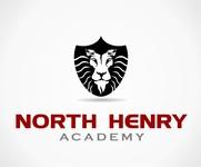 North Henry Academy Logo - Entry #22