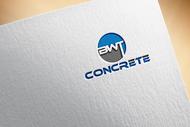 BWT Concrete Logo - Entry #37