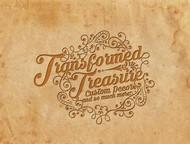 Transformed Treasure Logo - Entry #101