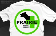 Prairie Pitbull Rescue - We Need a New Logo - Entry #96