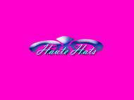 Haute Hats- Brand/Logo - Entry #8