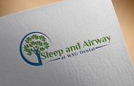 Sleep and Airway at WSG Dental Logo - Entry #330