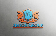 Anton Group Logo - Entry #26