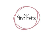 Kind Knits Logo - Entry #128