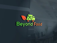 Beyond Food Logo - Entry #257