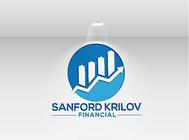 Sanford Krilov Financial       (Sanford is my 1st name & Krilov is my last name) Logo - Entry #396