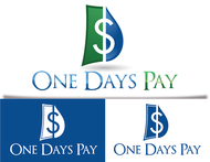 A Days Pay/One Days Pay-Design a LOGO to Help Change the World!  - Entry #24