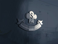 Baker & Eitas Financial Services Logo - Entry #268