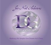 Dream Girl Logo - Entry #69