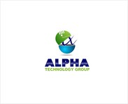 Alpha Technology Group Logo - Entry #181