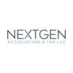 NextGen Accounting & Tax LLC Logo - Entry #410