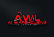 A1 Warehousing & Logistics Logo - Entry #63