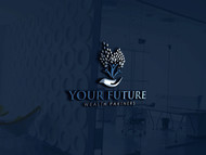 YourFuture Wealth Partners Logo - Entry #142