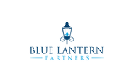Blue Lantern Partners Logo - Entry #234