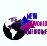 New World Medicine logo - Entry #123