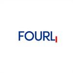 Four love Logo - Entry #115